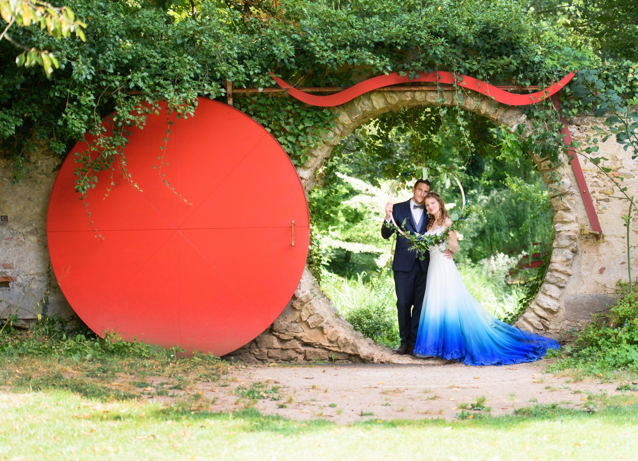 Hochzeit Feuchtwangen Fotografin